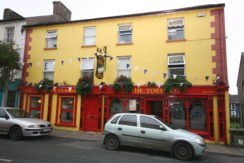 Toby Jug Cappoquin B&B Self Catering Restaurant public house West Waterford For Sale West Waterford