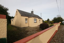 Kilbeg Tallow cottage