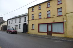 Retail office for rent tallow West Waterford