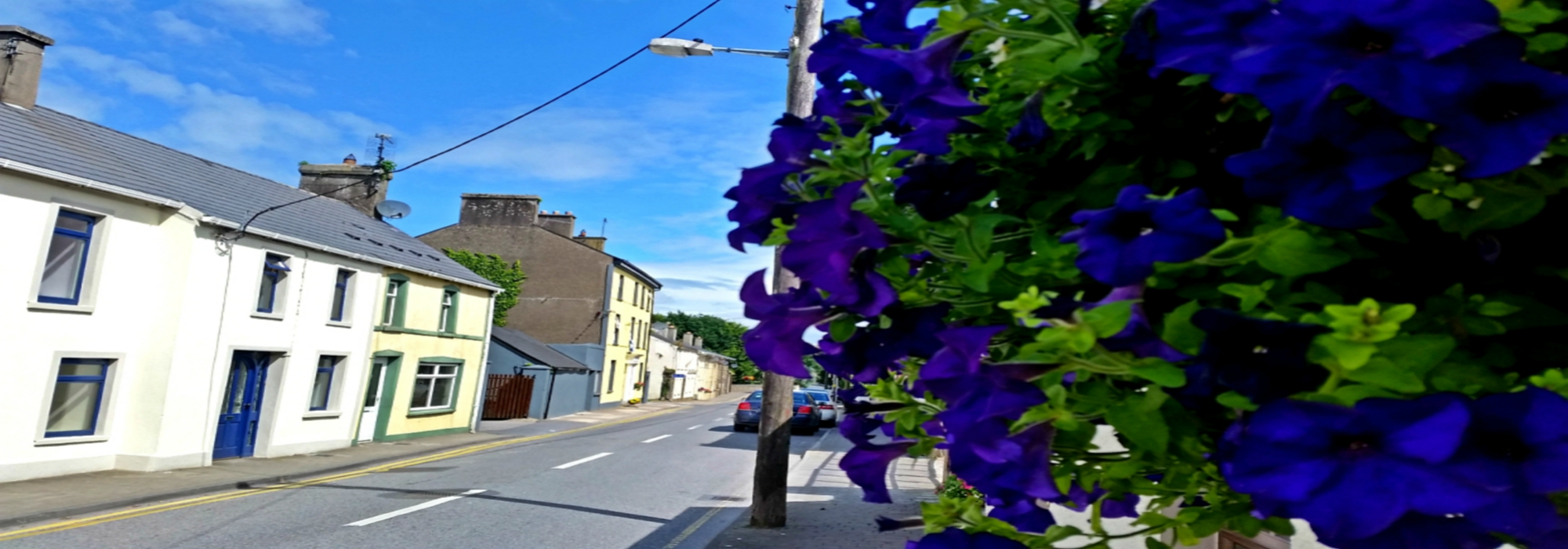 Tallow, West Waterford