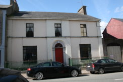 Period house west waterford tallow
