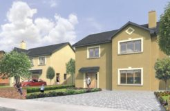Type B Four Bedroom Detached house for sale Castle Rivers, Conna County Cork