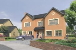 21 Castle Rivers, Conna, County Cork 4 bed detached house for sale type C
