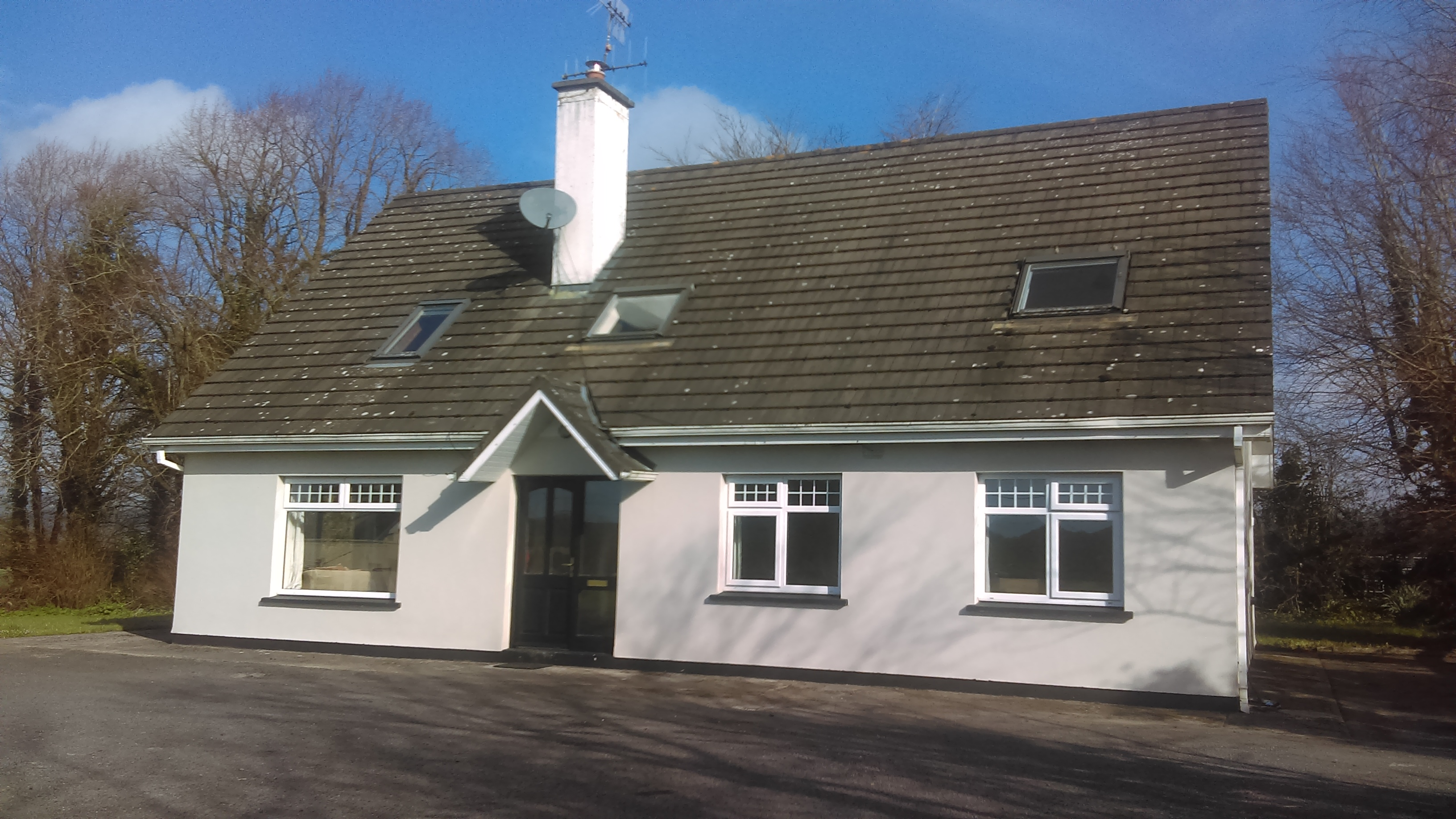 TALLOW/ LISMORE 4 BED HOUSE FOR RENT
